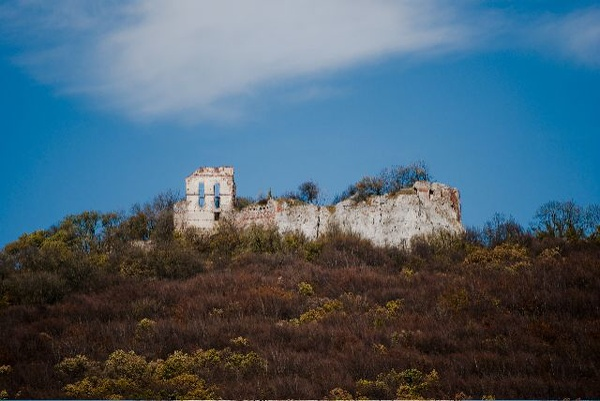 hrad-pajstun